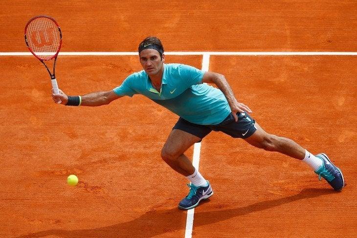 Роджер Федерер, по всей вероятности, выиграет этот турнир