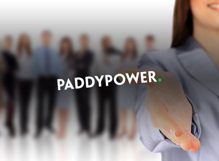 С 1 июля президентом Paddy Power вместо Найджела Норсриджа станет Гари МакГанн