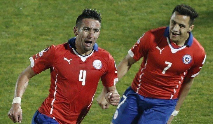 """Черданцев: """"Уж два мяча Чили отгрузит в ворота Перу"""""""