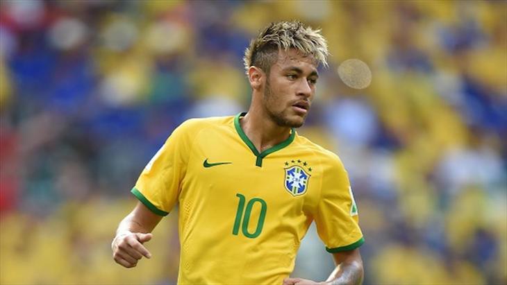 Стоит поставить на Бразилию