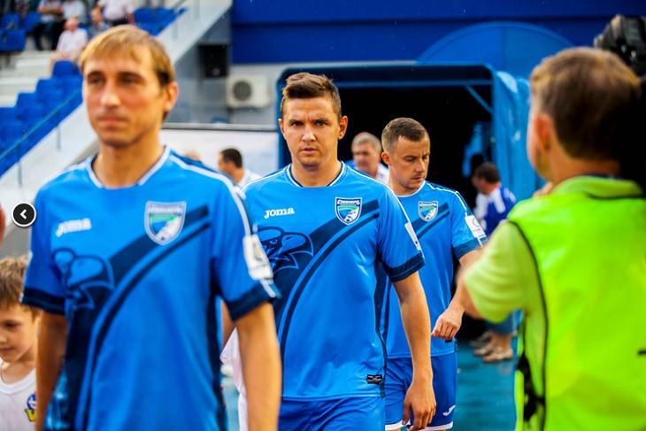 Астраханская команда выиграет домашний матч
