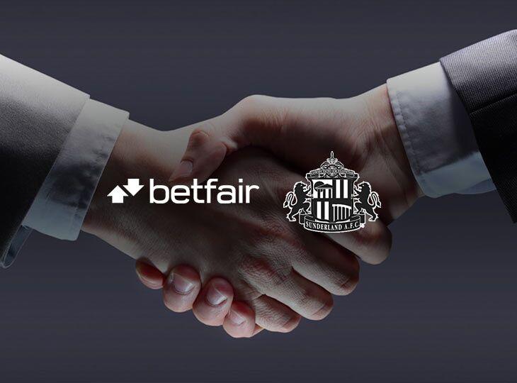 Betfair расширила список партнерств с футбольными командами