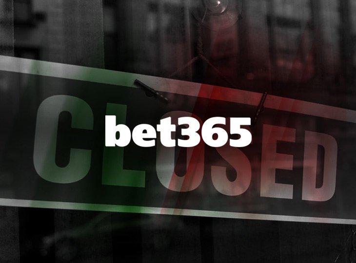 Bet365 покидает рынок Португалии
