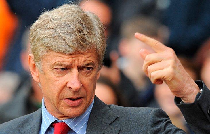 Арсен Венгер провел работу над ошибками после поражения от «Вест Хэма»