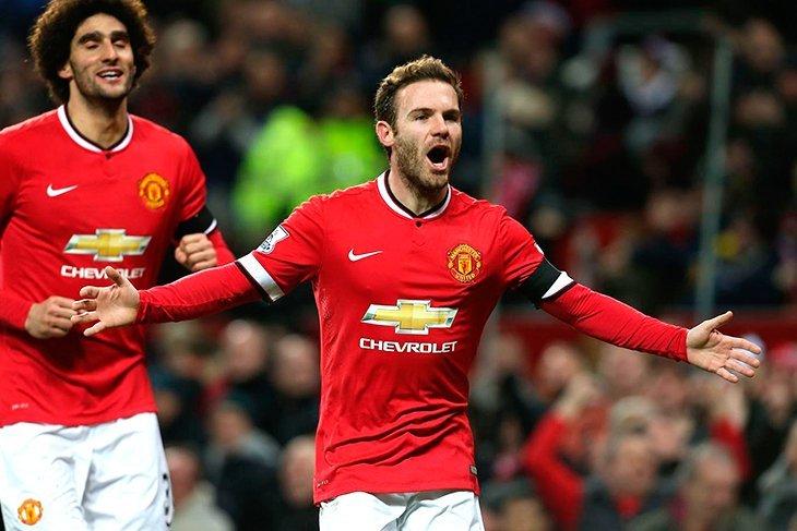 В матче «Манчестер Юнайтед» — «Ливерпуль» Никита Ковальчук ожидает победу хозяев