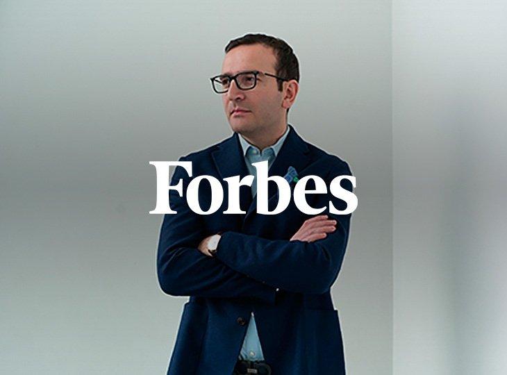 """Основатель """"Рейтинга Букмекеров"""" стал героем ведущего российского делового журнала"""