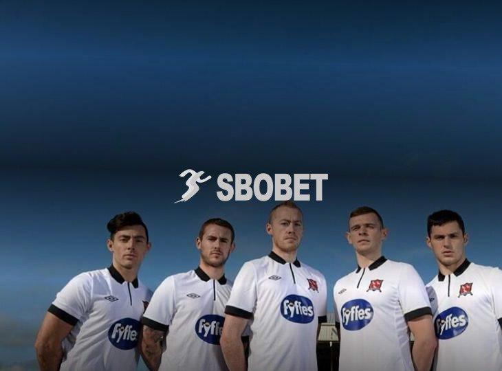 SBOBET заключил соглашение с лучшим ирландским клубом прошлого сезона