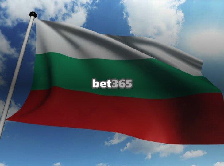 Bet365 возвращается на рынок Болгарии