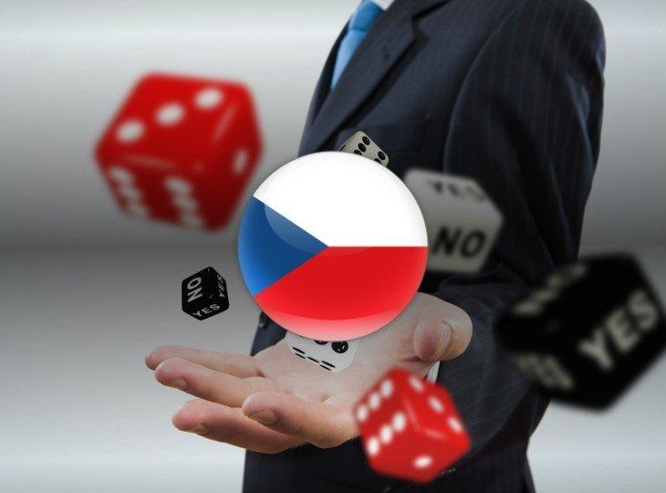 Лицензированные иностранные онлайн-букмекеры смогут работать в Чехии