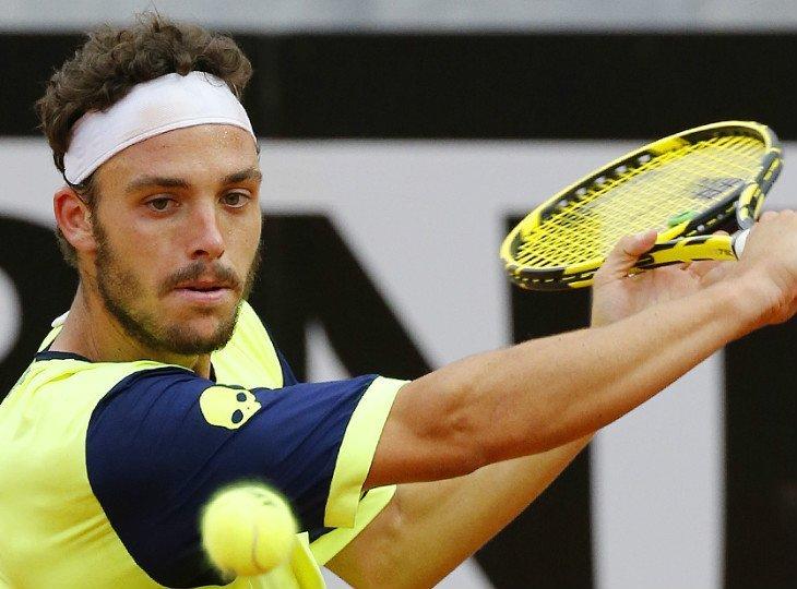 Теннисист также заплатит штраф в размере €40 тыс.