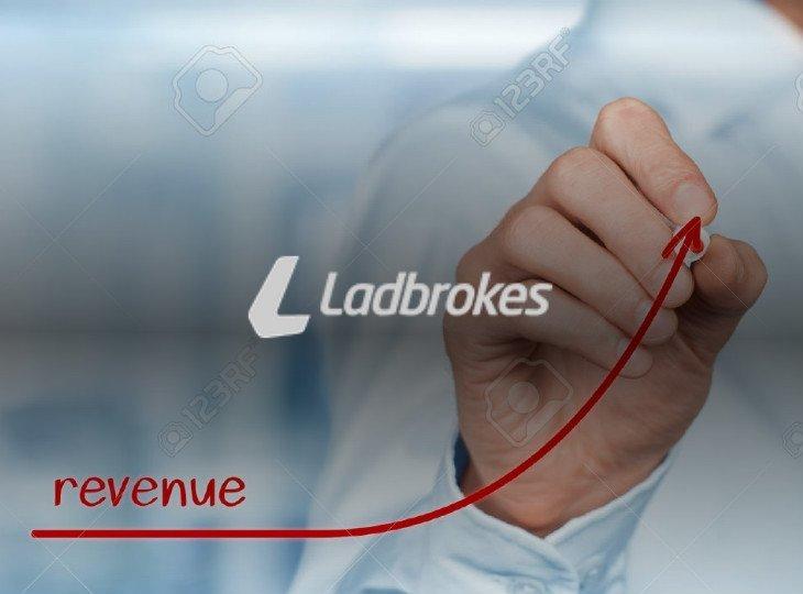 2016 год складывается удачно для Ladbrokes