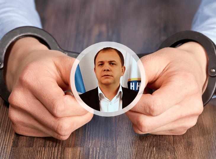 Дмитрий Васильев обвиняется в хищении бюджетных средств