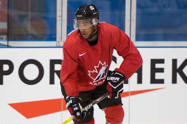 В последние годы Канада доминирует в мировом хоккее