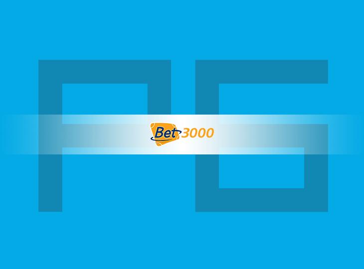 В рейтинг букмекеров добавлена БК Bet3000