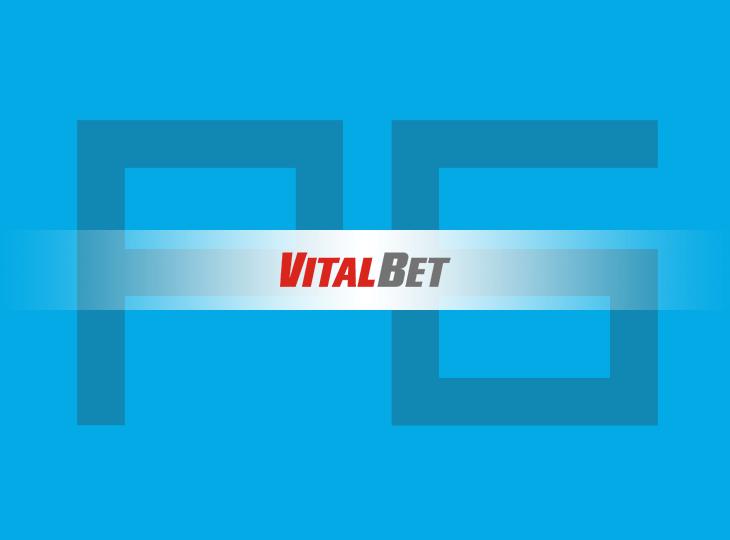 В рейтинг букмекеров добавлена БК VitalBet
