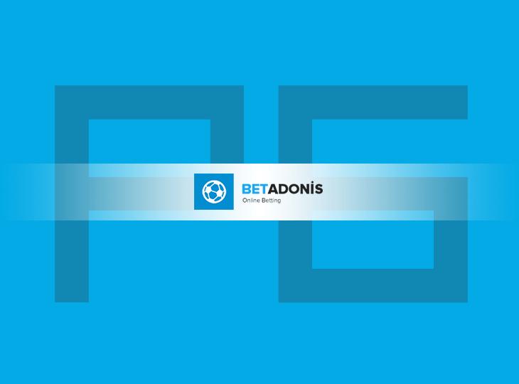 Betadonis добавлен в рейтинг