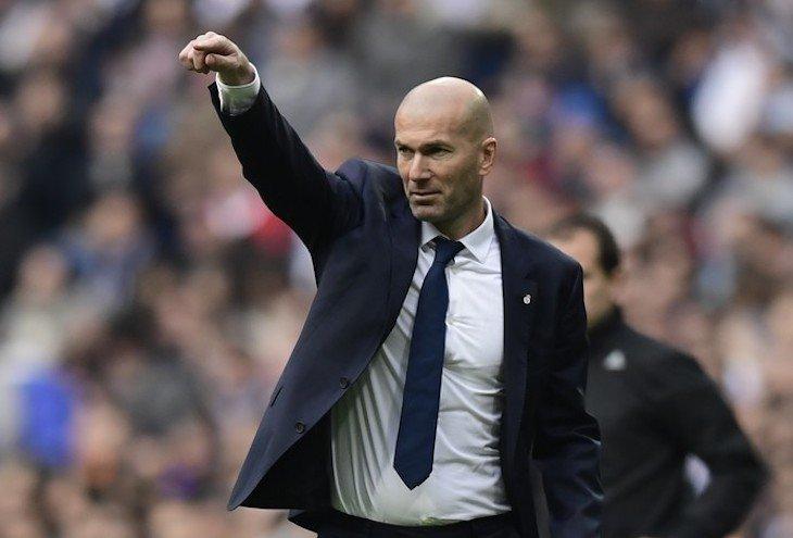 Мадридцам предстоит очень непростой отрезок сезона
