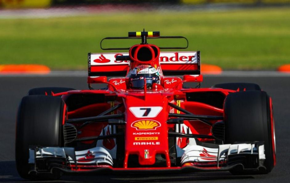 Прогноз. Формула-1. Гонка Гран-при Мексики: Райкконен выиграет дуэль у Боттаса