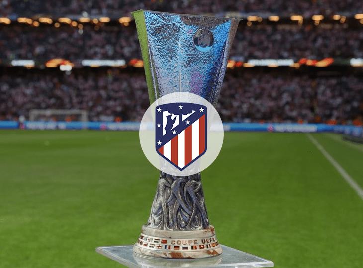 Букмекеры: «Атлетико» - фаворит финала Лиги Европы