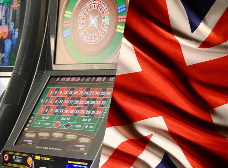В Великобритании уменьшат размер ставки в FOBT до $2,7