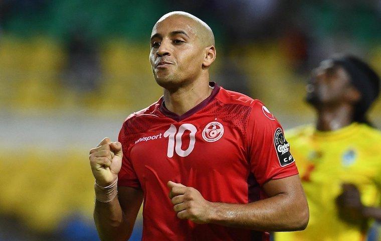 Вахби Хазри (Тунис)