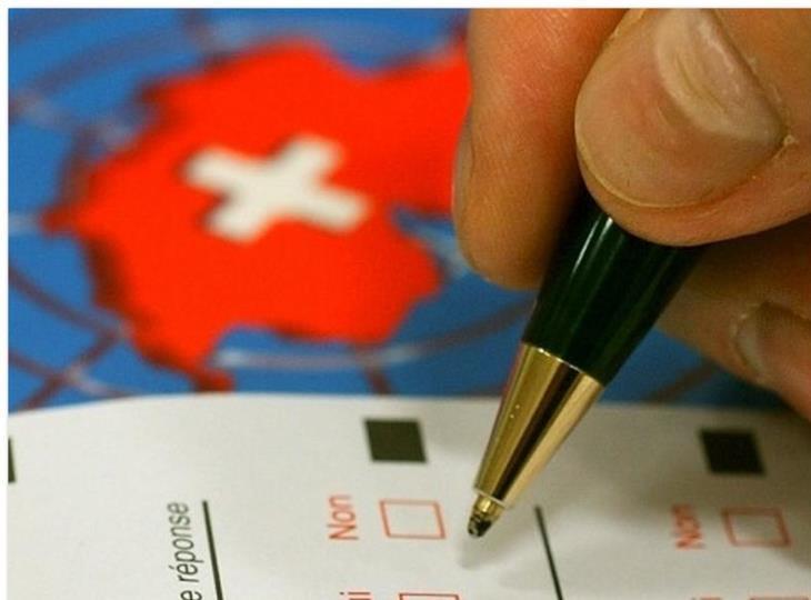 Швейцарцы проголосовали против иностранных онлайн-провайдеров