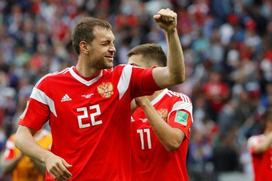Сергей Кирьяков: в идеале России нужно использовать свой первый момент в игре с Испанией