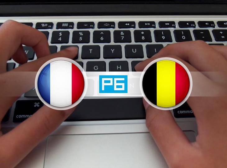 «РБ» проведет текстовую трансляцию матча Франция — Бельгия