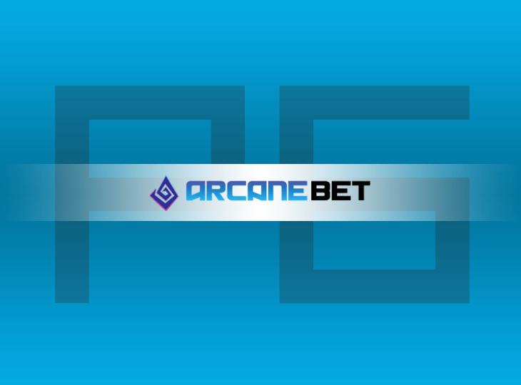 В рейтинг добавлена букмекерская контора Arcanebet