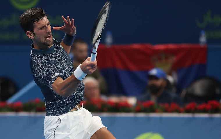 Открытый чемпионат Австралии по теннису
