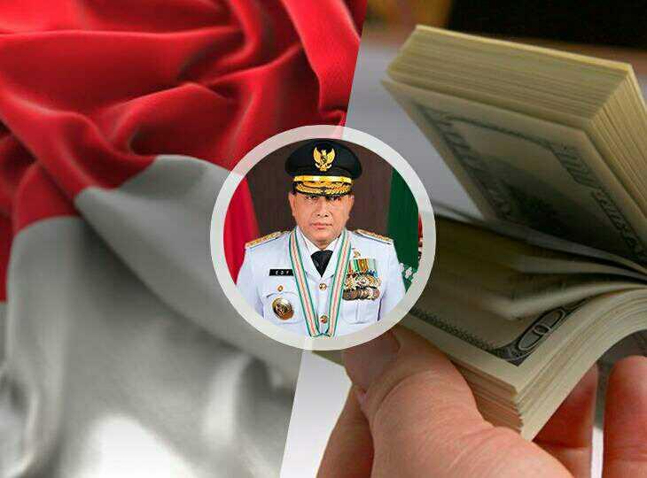 Из-за договорных матчей покинул пост глава Федерации футбола Индонезии