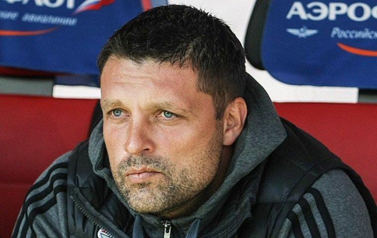 Черевченко: перенос матча с ЦСКА может повлиять на результат