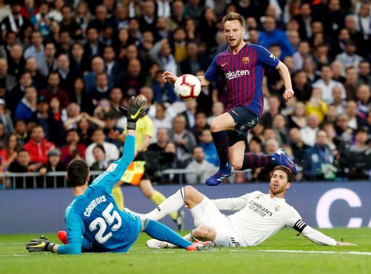 «Реал Мадрид» - «Барселона». Обзор матча от «Рейтинга Букмекеров»