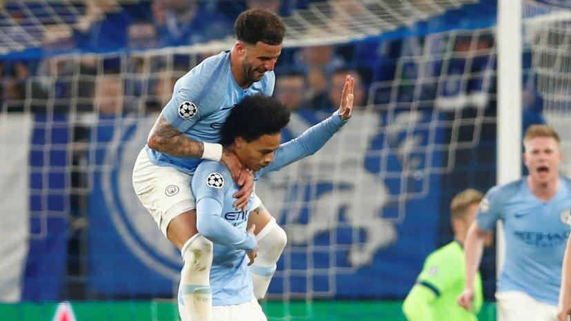 «Манчестер Сити» - «Шальке»: ставки, прогнозы и коэффициенты букмекеров на матч 12 марта 2019 года