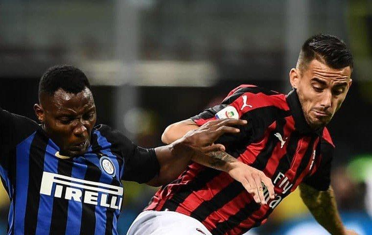«Милан» — «Интер». Обзор матча от «Рейтинга Букмекеров»