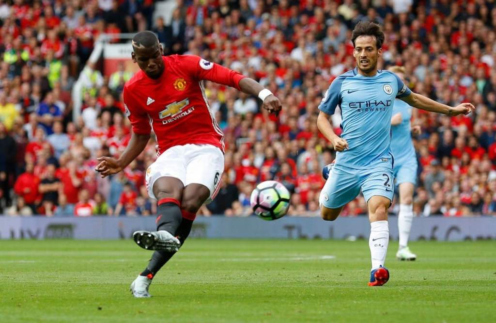 «Манчестер Юнайтед» - «Манчестер Сити»: ставки, прогнозы и коэффициенты букмекеров на матч 24 апреля 2019 года