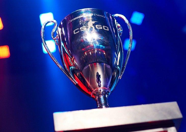 Турнир по CS:GO в Шанхае - одно из главных киберспортивных событий месяца