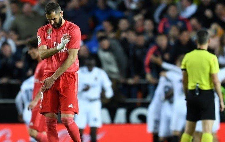 «Валенсия» - «Реал Мадрид». Обзор матча от «Рейтинга Букмекеров»