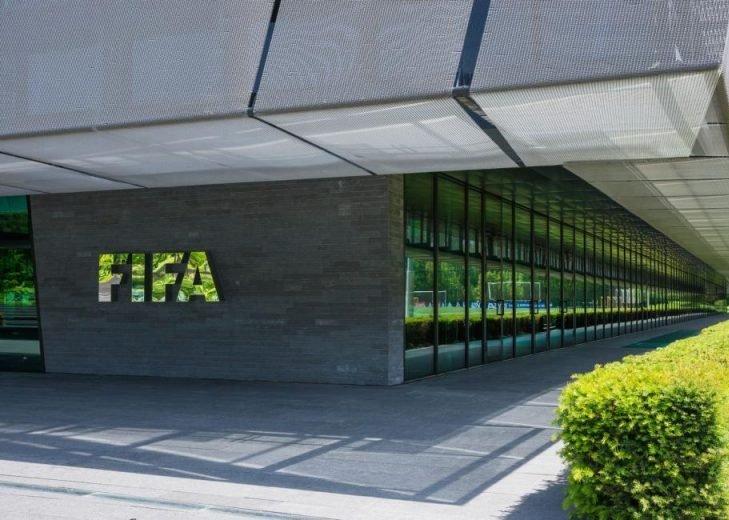 ФИФА не стала штрафовать РФС за участие «Анжи-2» и «Сокола» в неофициальном турнире в Крыму