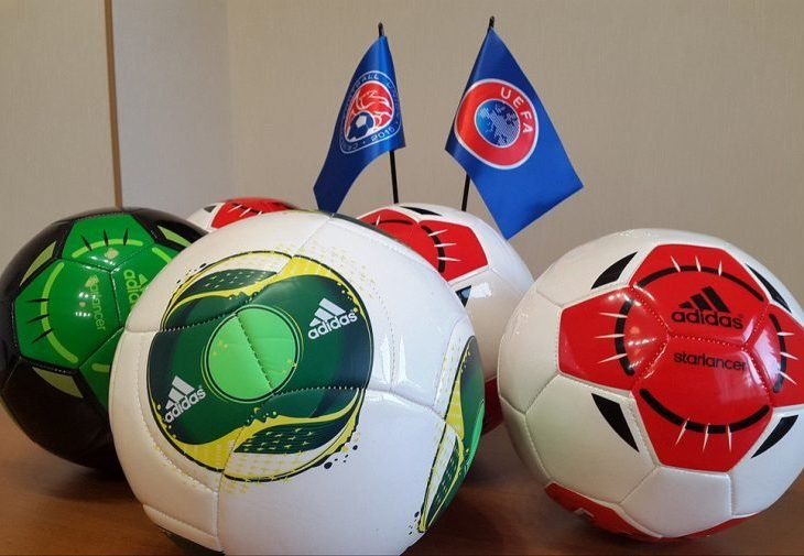 Ветоха: летом УЕФА рассмотрит вопрос о включении крымского клуба в еврокубки