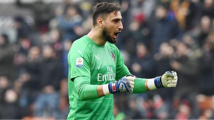 «Милан» готов продать Доннарумму