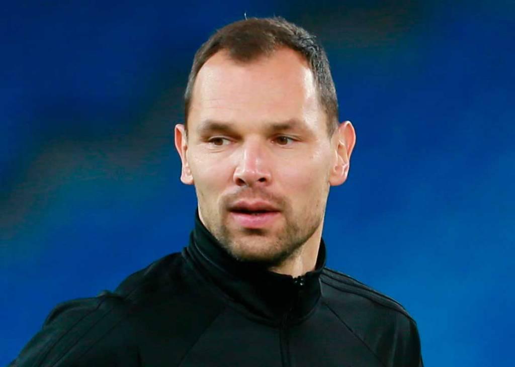 ЦСКА объявил об уходе Игнашевича из клуба