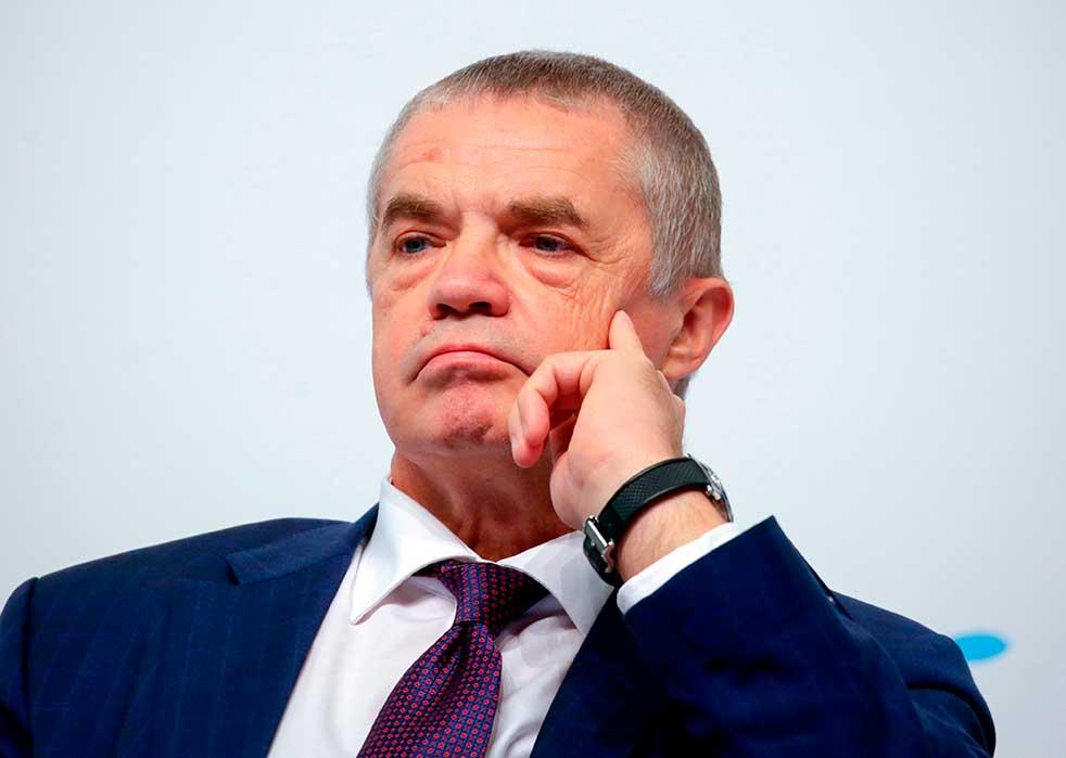 Президент «Зенита» хочет видеть команду в плей-офф Лиги чемпионов