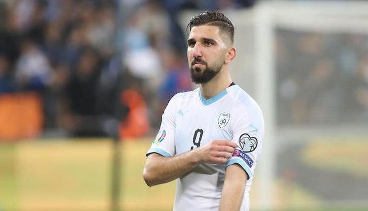 Лидер сборной Израиля пропустит ближайшие матчи из-за свадьбы