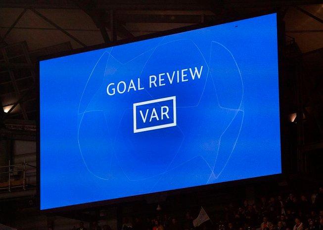 В финале Лиги Европы будет задействована система VAR
