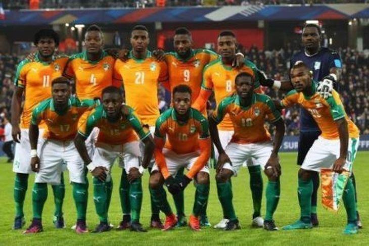 КАН-2019. Кот-д`Ивуар минимально обыграл ЮАР