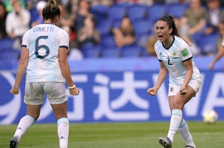 Англия – Аргентина. Прогноз Жорди Гратакоса на женский чемпионат мира 2019