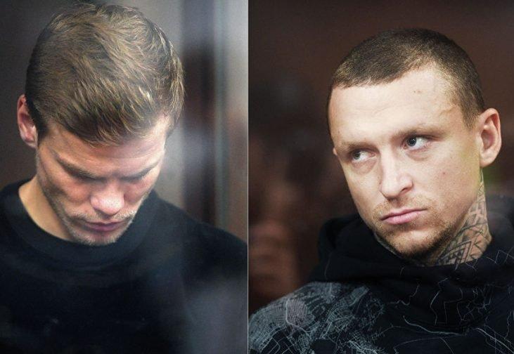 В четверг – апелляция Кокорина и Мамаева: возможна ли отмена приговора?