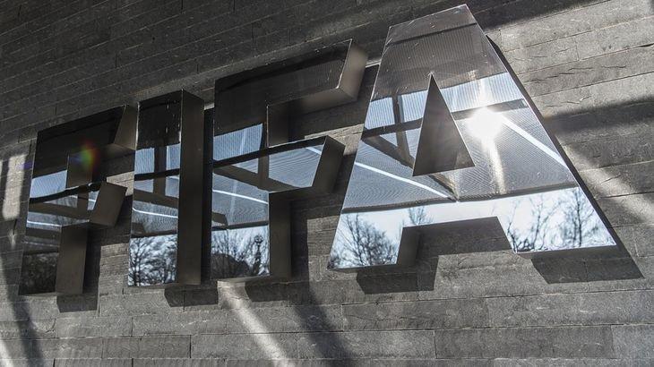 5 июня в Париже пройдет 69-й Конгресс ФИФА