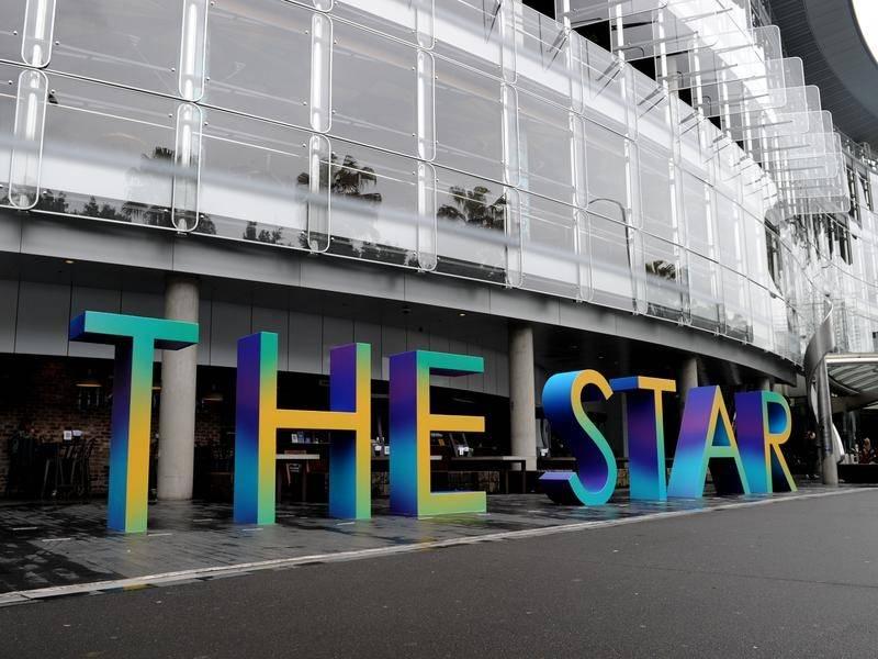 Казино The Star